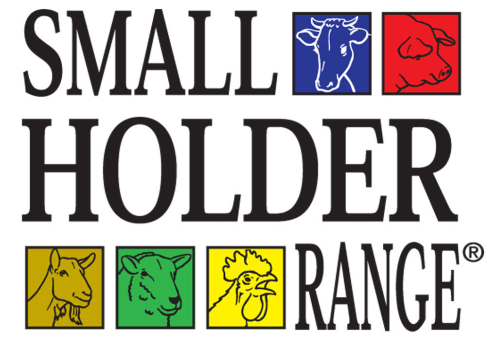 Smalholder Range Logo - High resolution